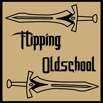Flipping Oldschool