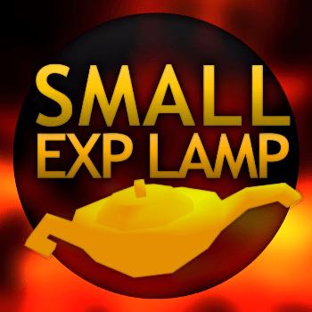 smallexplamp